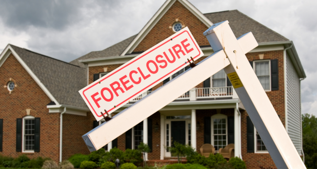 Ways a Foreclosure Will Impact You in Omaha