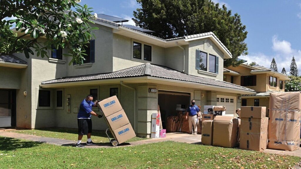 Tips To Help You Move During COVID in Omaha