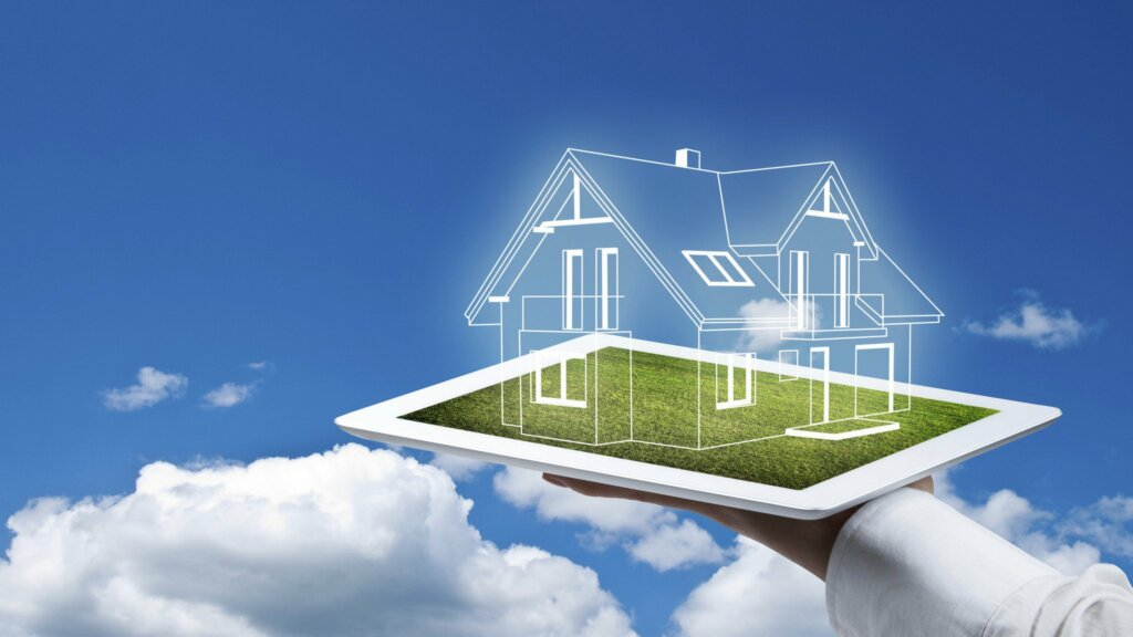 Ways Technology Is Helping Home Buyers and Sellers in Omaha