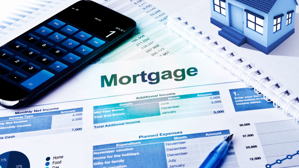 Can I Do Owner Financing In Nebraska If I Have A Mortgage On The Property?