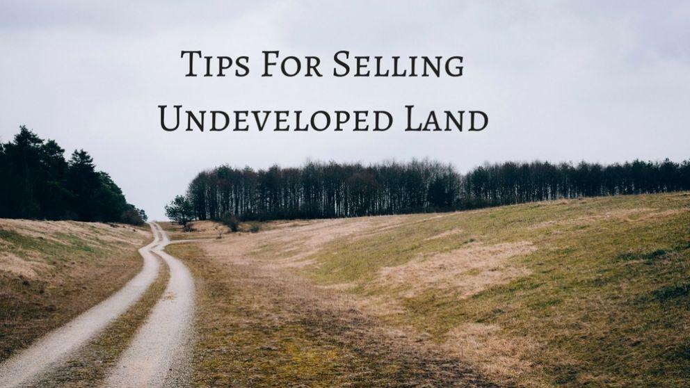 How Do I Sell My Nebraska Land To A Developer?