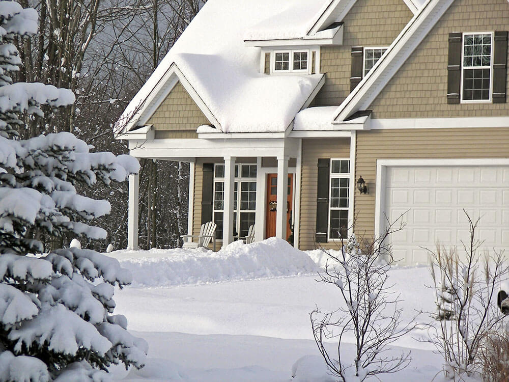 Obstacles Homeowners Face When Selling Their Houses During the Winter Months in Omaha or Council Bluffs