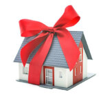 How To Gift Omaha or Council Bluffs Real Estate to Your Loved Ones This Holiday Season