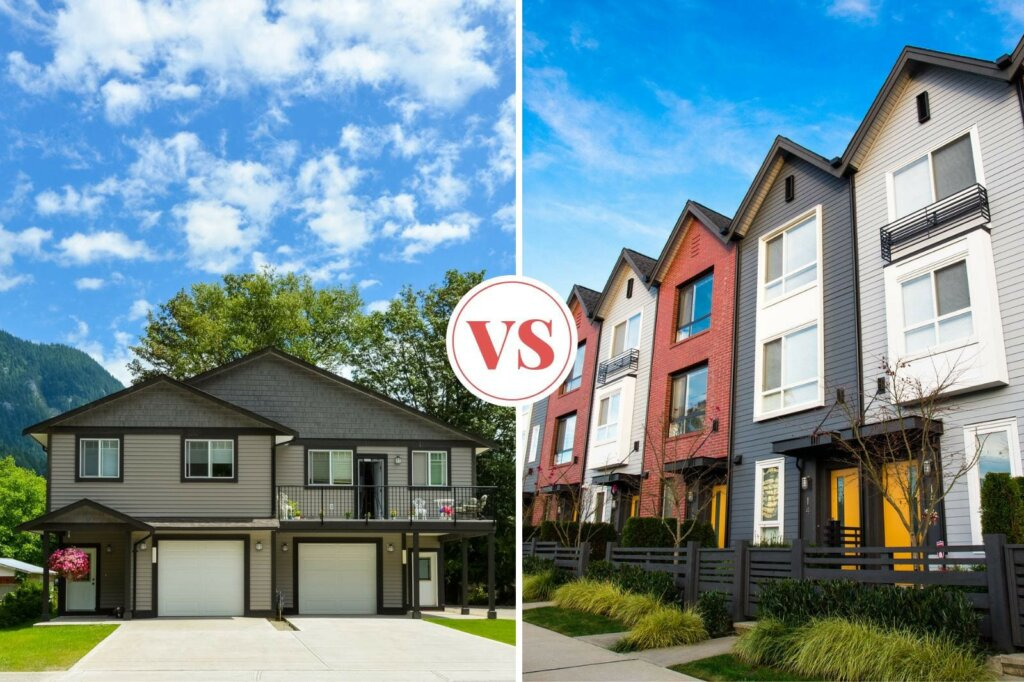 Differences Between Single-Family and Multi-Family Property Investments in Omaha and Council Bluffs