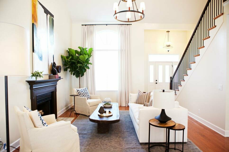 Color Schemes and Staging Tips for Home Sellers in Omaha and Council Bluffs