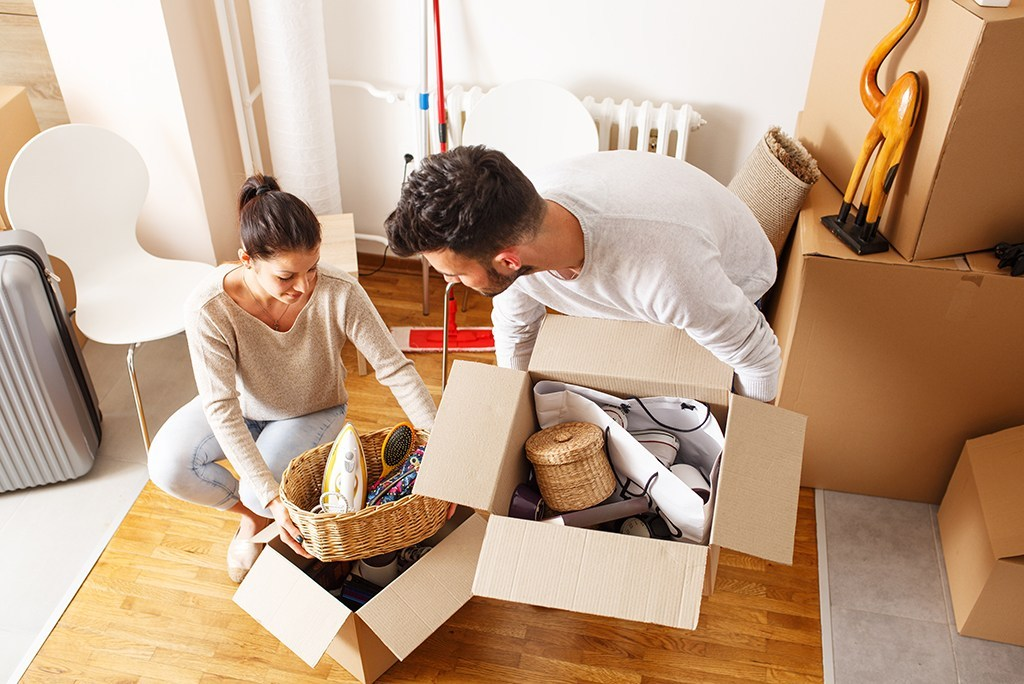Tips to Help You Prepare For Moving in Omaha and Council Bluffs