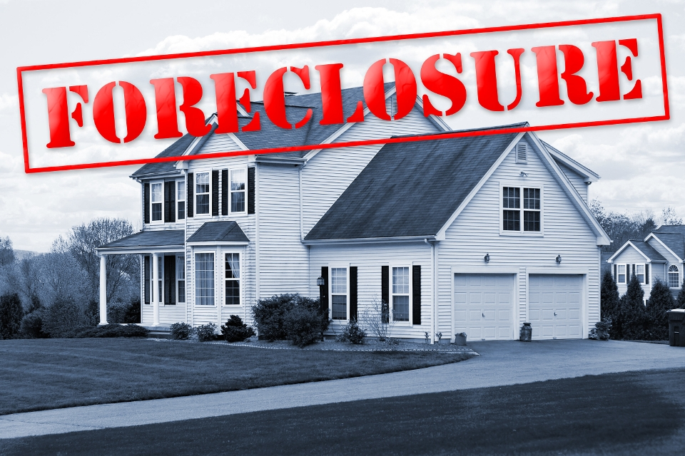How to Buy a House After Going Through a Foreclosure in Omaha and Council Bluffs