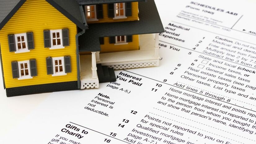 Tax Tips for Property Sellers in Omaha and Council Bluffs