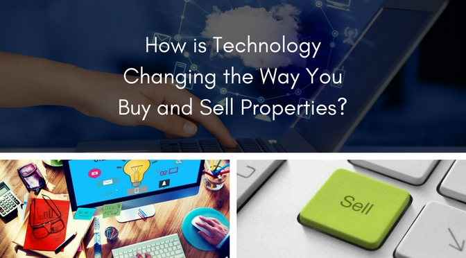 How Technology Has Changed the Way People Sell Real Estate in Omaha And Council Bluffs