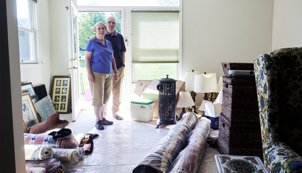 Ways Harter Investments Can Help You Downsize Your Home in Omaha And Council Bluffs