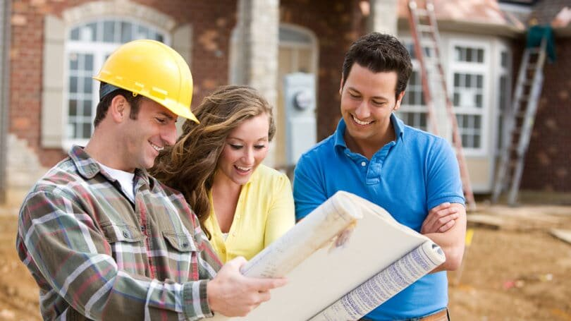 How To Find The Right Contractors For Your Omaha and Council Bluffs Real Estate Projects