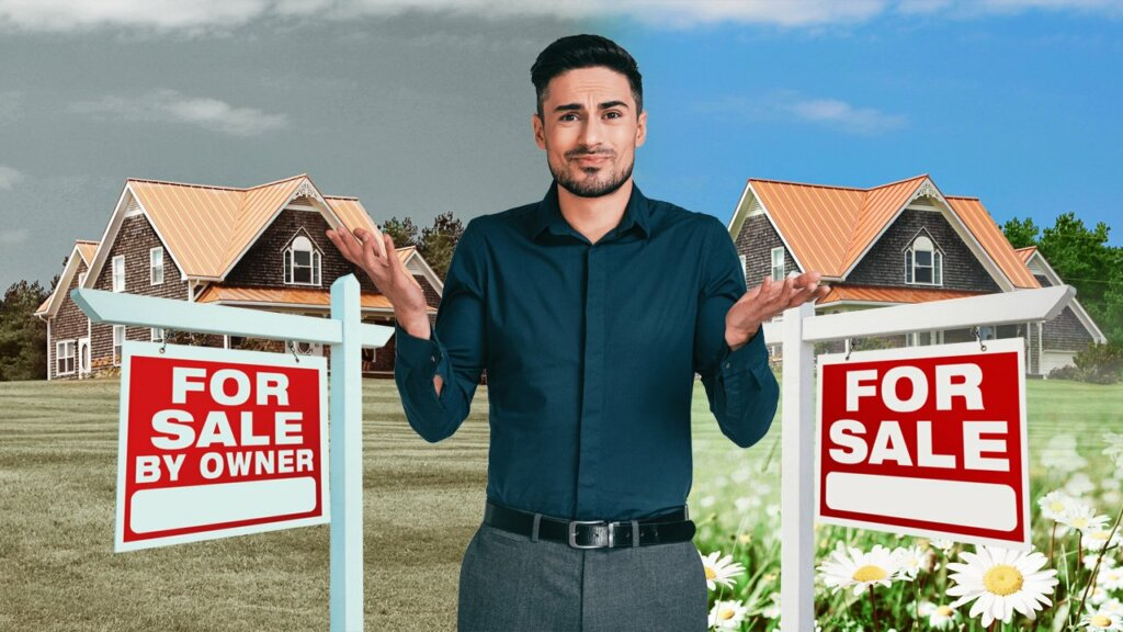 Reasons Why You Should Choose A Direct Sale vs. A Standard Omaha And Council Bluffs Real Estate Listing