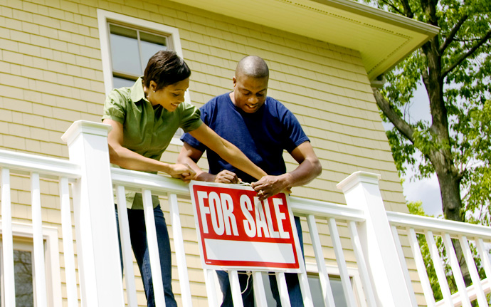 How to Sell Your Omaha And Council Bluffs House if You Live on a Busy Street