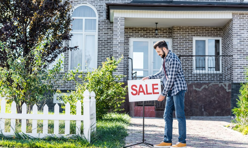 How to Sell Your Omaha And Coucil Bluffs House if You Live in a Bad Area
