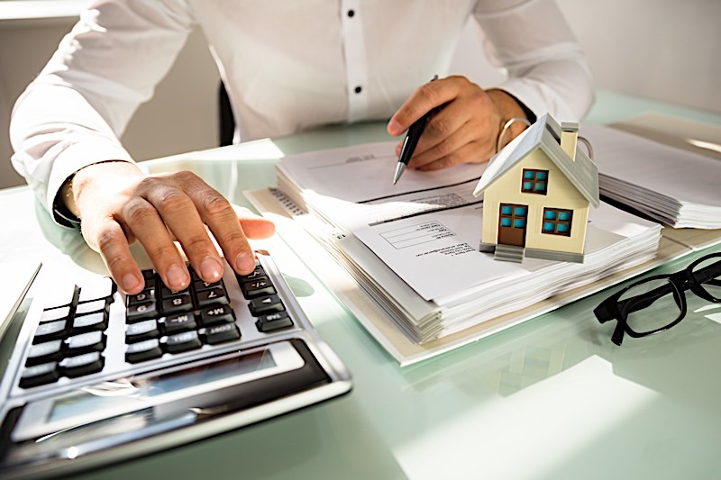 Top Tax Deductions for Your Omaha And Council Bluffs Investment Property