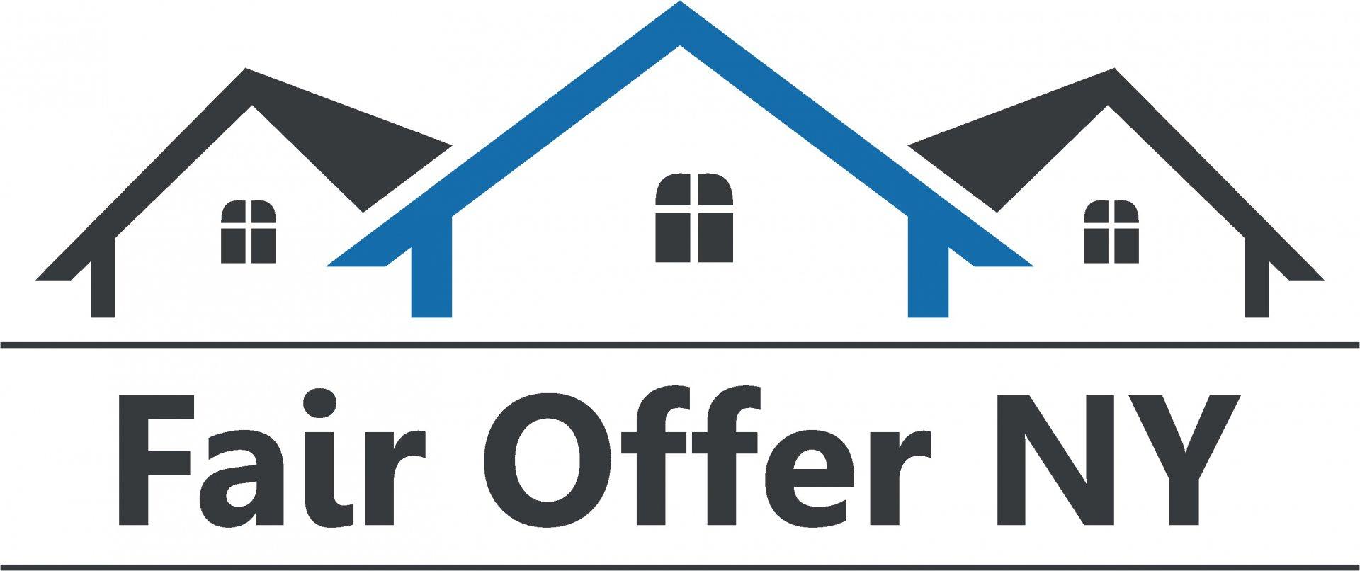 Sell My House New York logo