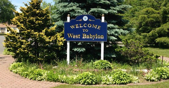 west babylon