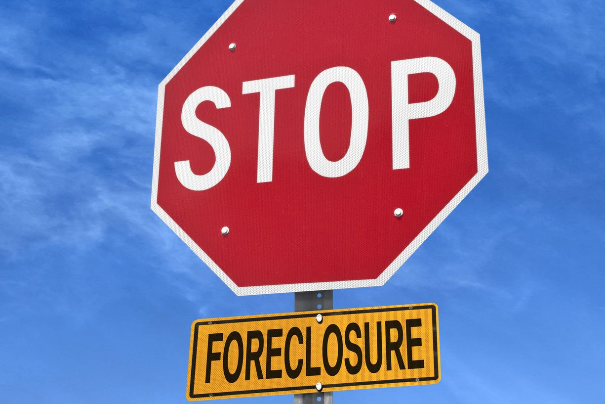 Avoid Foreclosure NY