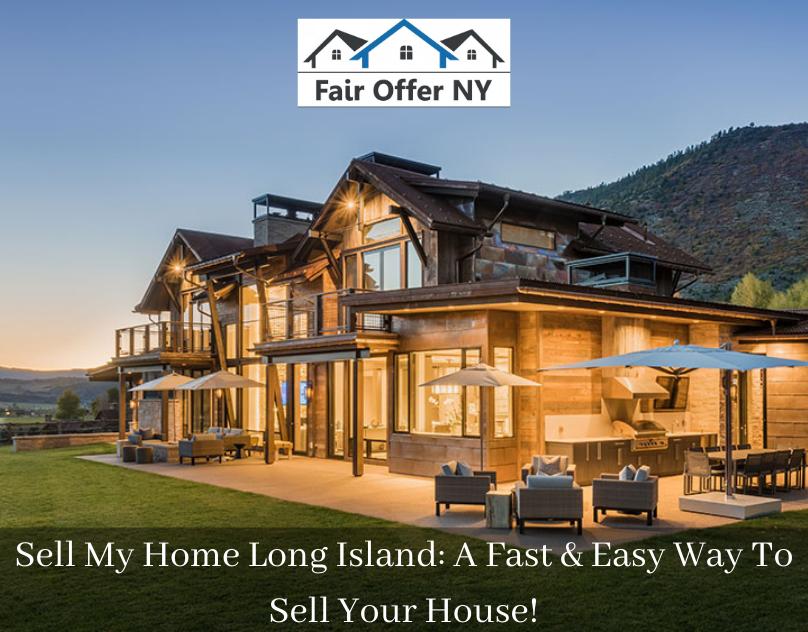 sell house long island ny