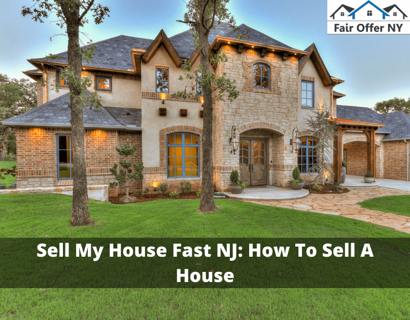 Sell My House Fast NJ