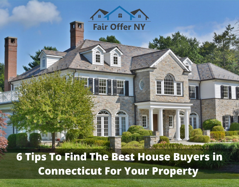 house buyers in Connecticut