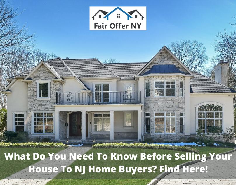 NJ home buyers