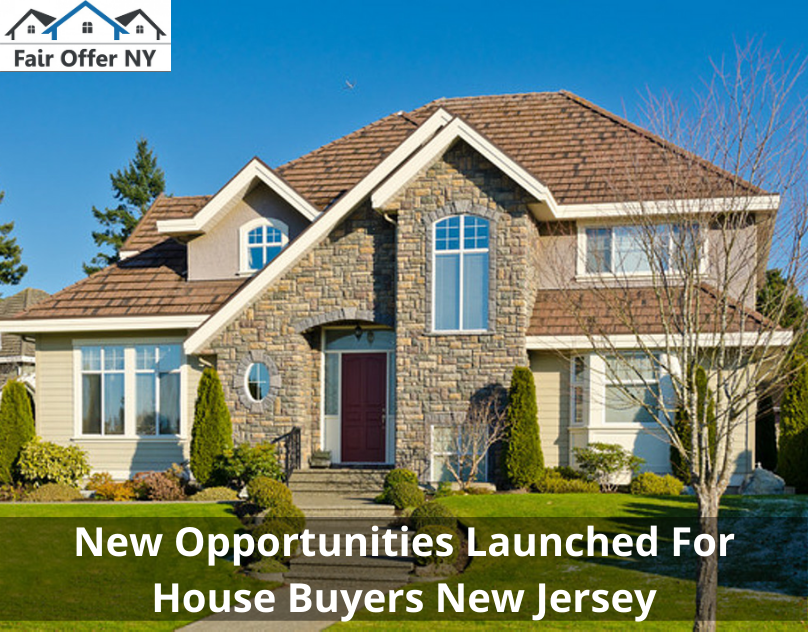 House Buyers New Jersey
