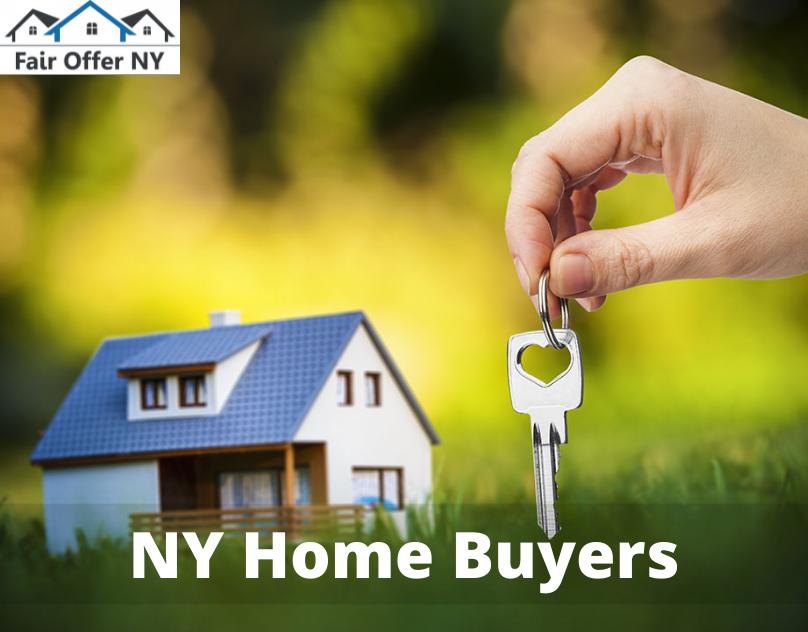 NY Home Buyers