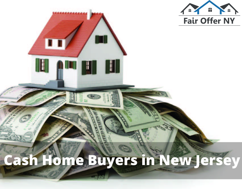 Cash Home Buyers in New Jersey