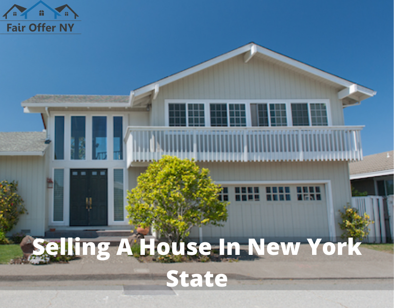 Selling A House In New York State