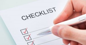 A Home Buyers Checklist For Real Estate in Omaha, Nebraska