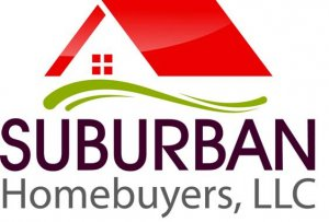 Suburban HomeBuyers logo