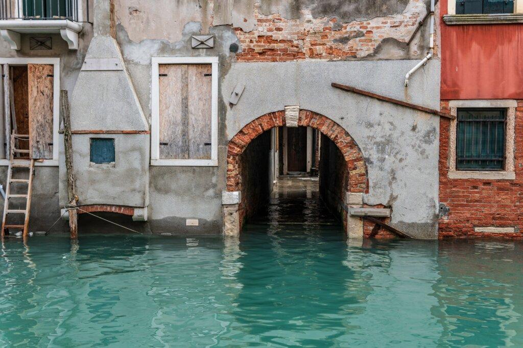 Sell My Flood Damaged House