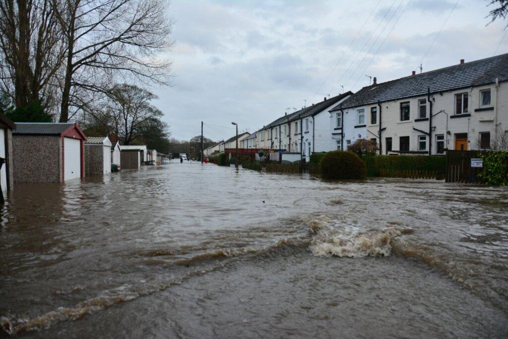 Sell My Hurricane or Flood Damaged House