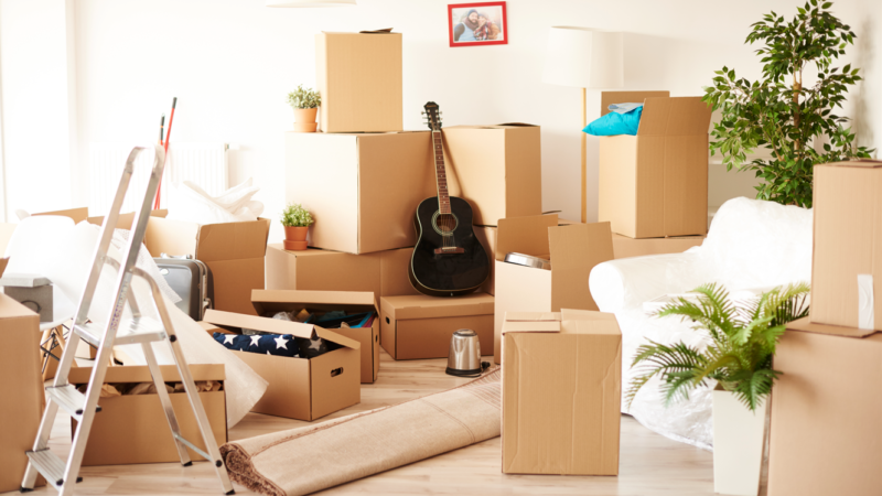 4 Reasons Why Selling a Hoarder House is So Hard Henry Buys Houses