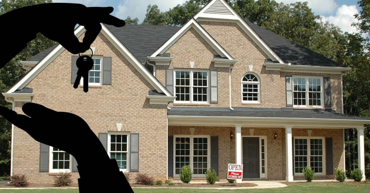 how to sell your home quickly   keys for home