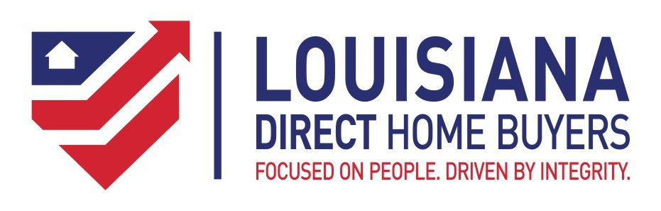 LouisianaDirectHomeBuyers.com logo