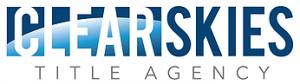 Clear Skies_logo