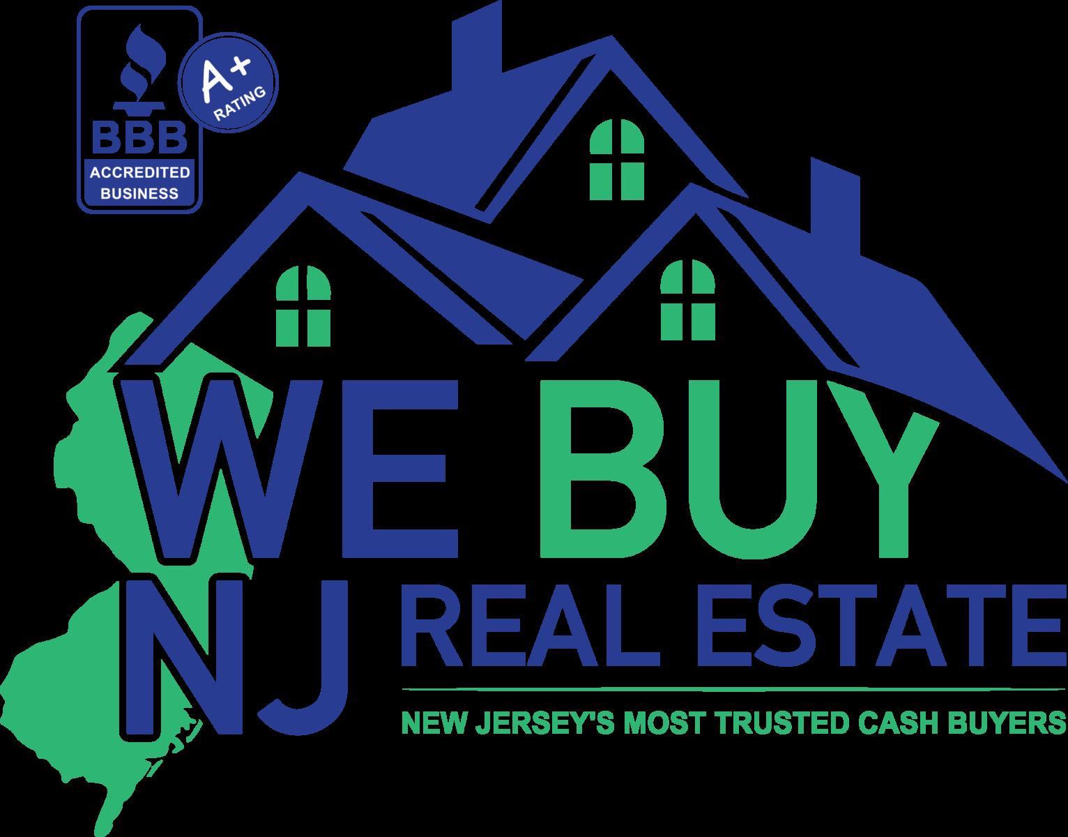 We Buy NJ Real Estate logo