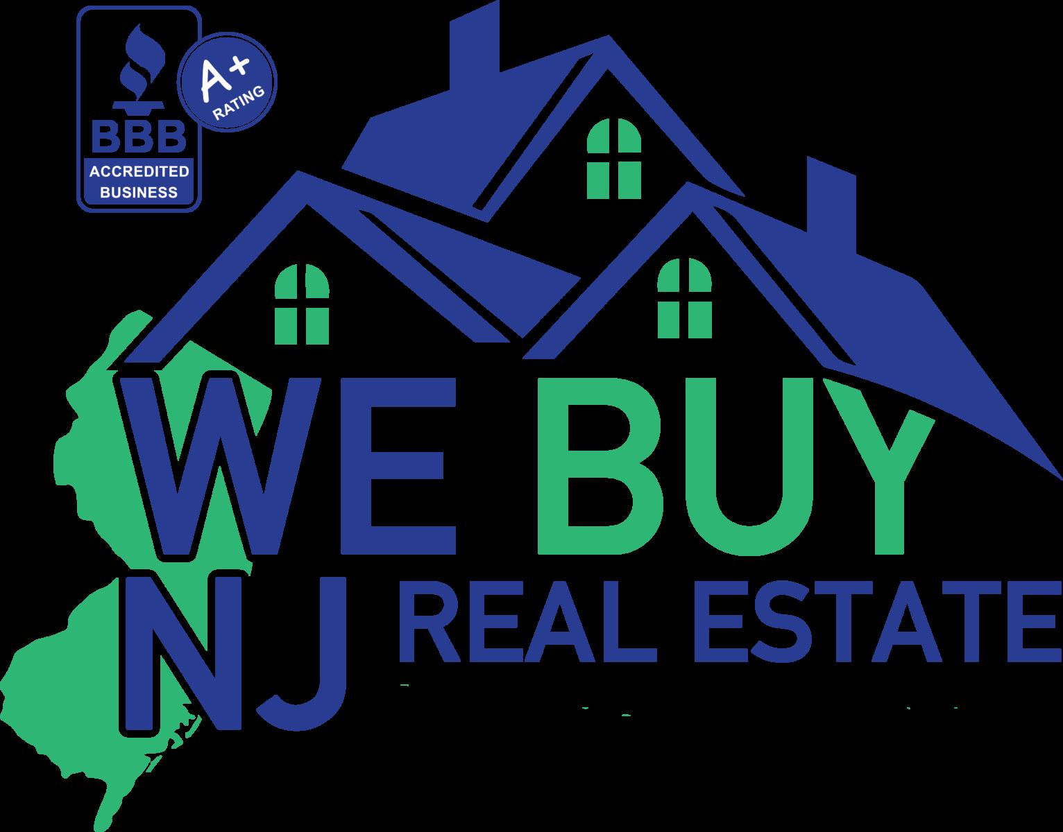 We Buy NJ Real Estate, LLC logo