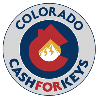Colorado Cash For Keys! logo