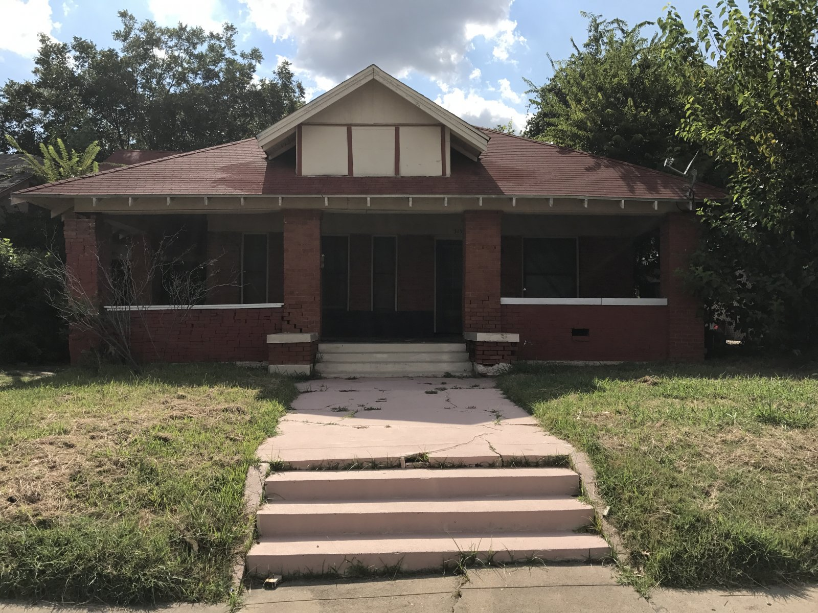 We can buy your Fort Worth house. Contact us today!