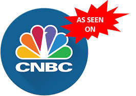 AS SEEN ON CNBC