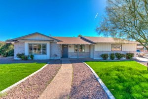 We buy houses in Mesa, AZ so you can sell my house fast.