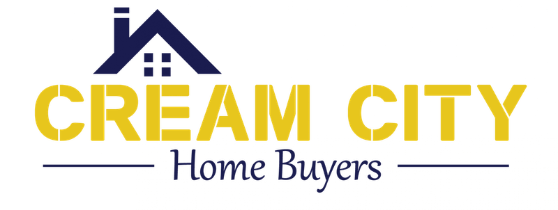 Cream City Home Buyers Logo
