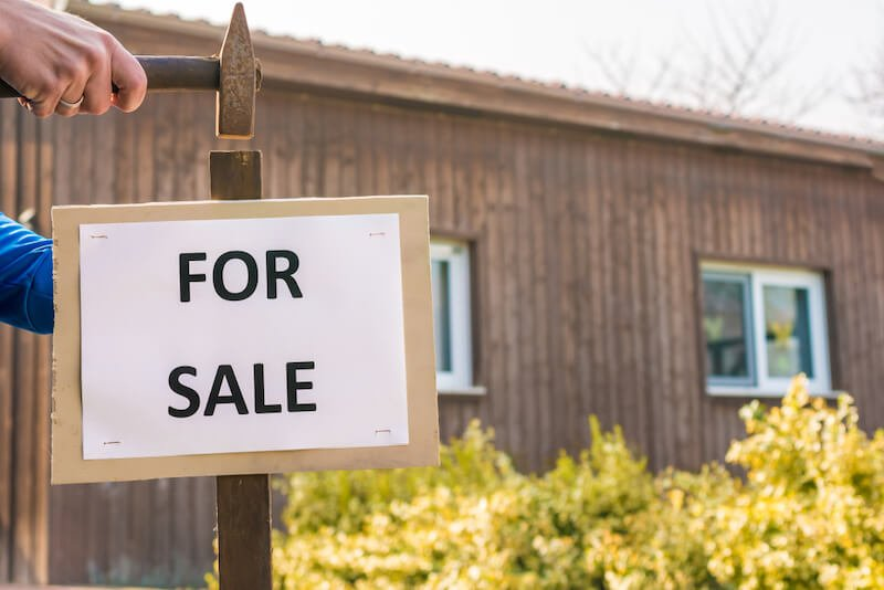 5 questions to ask when selling a house