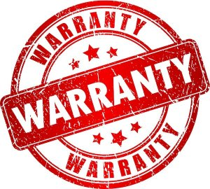 A Warranty Icon To Sell An Old Home