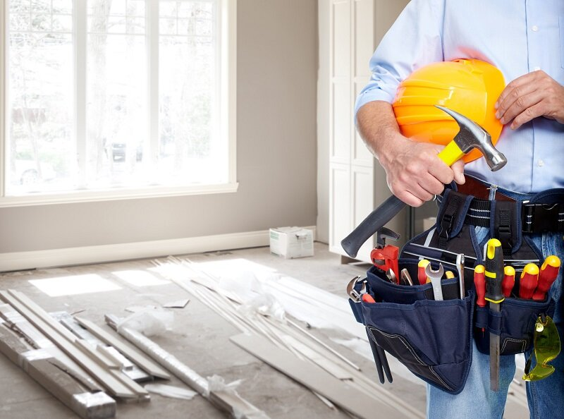 Skip the repairs, sell house as-is