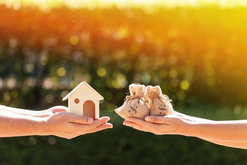 Selling to Cash House Buyers