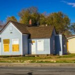 condemned house in Wisconsin for sale